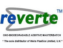 reverte aditivos oxo biodegradebles